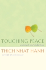 Touching Peace - Book