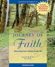 Journey of Faith Teacher Guide : Discovering God's Purpose for My Life - Book