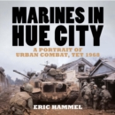 Marines in Hue City - eBook