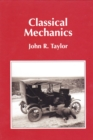 Classical Mechanics - Book