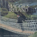 Maggie's Ireland: Designer Knits on Location - Book