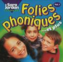 Folies phoniques et plus CD : Volume 1 - Book