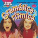 Gramatica ritmica CD : Volume 1 - Book