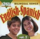 Bilingual Songs: English-Spanish - Book