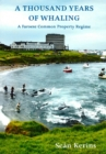 A Thousand Years of Whaling : A Faroese Common Property Regime - Book