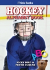Hockey Alphabet Book - Book