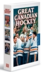 Great Canadian Hockey Box Set : includes Hockey's Hottest Players, Greatest games of the Stanley Cup, NHL Enforcers - Book
