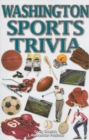 Washington Sports Trivia - Book