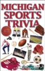 Michigan Sports Trivia - Book