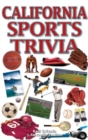 California Sports Trivia - Book