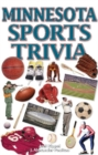 Minnesota Sports Trivia - Book