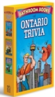 Ontario Trivia Box Set : Bathroom Book of Ontario Trivia, Bathroom Book of Ontario History, Weird Ontario Places - Book