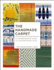 The Handmade Carpet : A Comprehensive Guide to Contemporary Rugs - Book