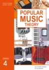 London College of Music Popular Music Theory Grade 4 - Book