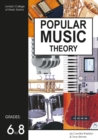Popular Music Theory, Grades 6 to 8 : Advanced Level - Book