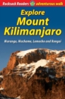 Explore Mount Kilimanjaro - Book