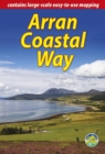Arran Coastal Way - Book