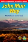 John Muir Way : a Scottish coast-to-coast route - Book