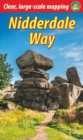 Nidderdale Way - Book