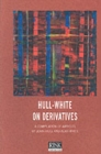 Hull-White on Derivatives - Book