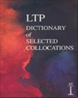 LTP Dictionary of Selected Collocations - Book