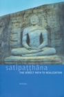 Satipatthana : The Direct Path to Realization - Book