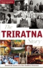 The Triratna Story : Behind the Scenes of a New Buddhist Movement - Book
