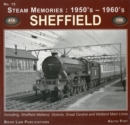 Sheffield : Including Sheffield Midland, Victoria, Great Central and Midland Main Lines No. 15 - Book