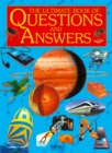 Ultimate Book of Questions and Answers - Book