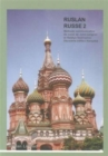 Ruslan Russe 2: Methode Communicative de Russe - Book