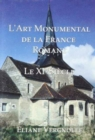 Monumental Art in Romanesque France - Book