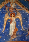Shaping Sacred Space and Institutional Identity in Romanesque Mural Painting : Essays in Honour of Otto Demus - Book