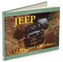 Jeep : CJ to Grand Cherokee - Book