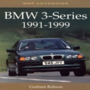 BMW 3-Series, 1992-1999 : MRP Autoguide - Book