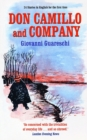 Don Camillo and Company : No. 5 in the Don Camille Series - Book