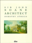 Sir John Soane, Architect - Book