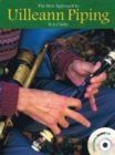 The New Approach to Uilleann Piping - Book