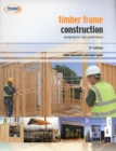Timber Frame Construction - Book