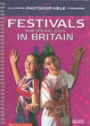Festivals and Special Days in Britain - Book