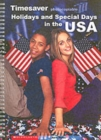 Holidays and Special Days in the USA - Book
