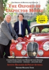 The Oxford of Inspector Morse : The Original and Best Selling Guide - Covering Every Inspector Morse, Lewis & Endeavour Episode 25th Anniversary Edition - Book