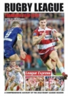 Rugby League Yearbook 2018 - 2019 : A Comprehensive Account of the 2018 Season - Book