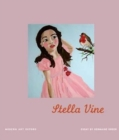 Stella Vine : Paintings - Book