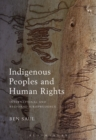 Indigenous Peoples and Human Rights : International and Regional Jurisprudence - Book
