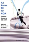 A2 Revise PE for AQA Teacher Resource CD-ROM Single User Version - Book