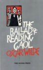 The Ballad of Reading Gaol - Book