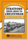 Stratford-upon-Avon to Cheltenham - Book