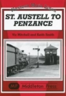 St Austell to Penzance - Book