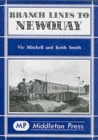 Branch Lines to Newquay - Book