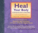 Heal Your Body - Book